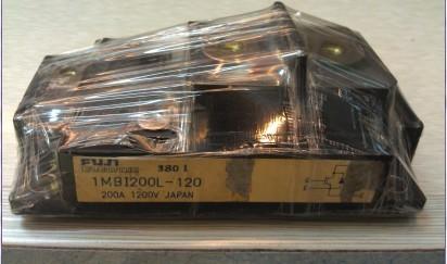 Original 1MBI200L-120 IGBT modul 200A1200V -- SMKJ