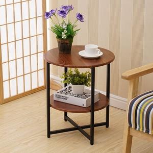 Тумбочки журнальный столик гостиная мебель мез де centro современные журнальные столики диван Меса приставной столик