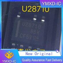 10Pcs/Lot New Original Main Products Ti Electronics Imported Original Switch Power Chip Silk Screen