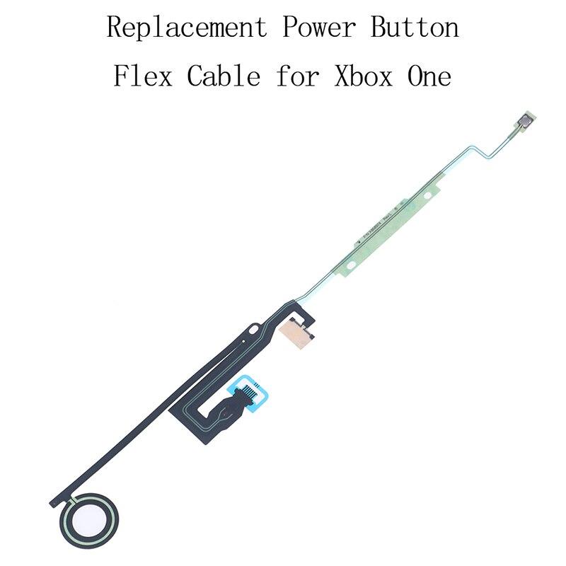 Cinta de Cable Flex con Sensor táctil para Xbox One, 1 reemplazo...