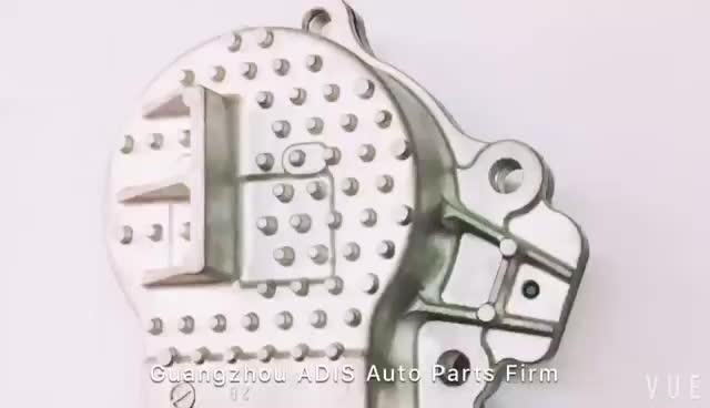 JAPAN ELECTRIC CAR WATER PUMP SUPPLIER FOR LEXUS WITH OEM 161A0-39015 ADS ADS ADS
