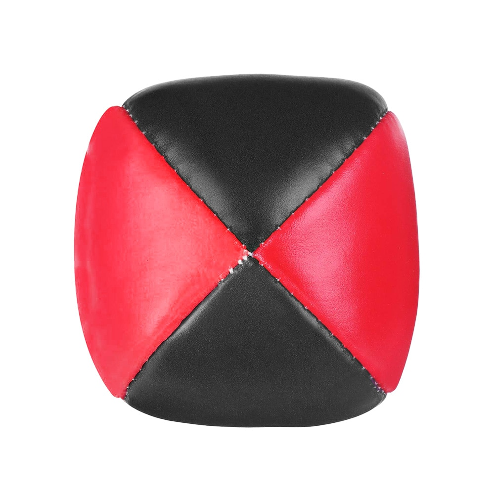 5Pcs Juggling Balls Set Durable Soft Easy Juggle Balls for Beginners Boys Girls Adults FJ88