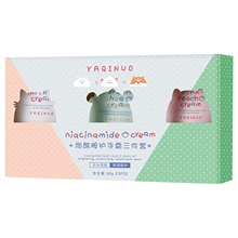 3 pièces/ensemble crème mains hydratante nourrissante Anti gerçure main parfum pêche beurre de karité Essence Anti sèche barbe parfum soin de la peau