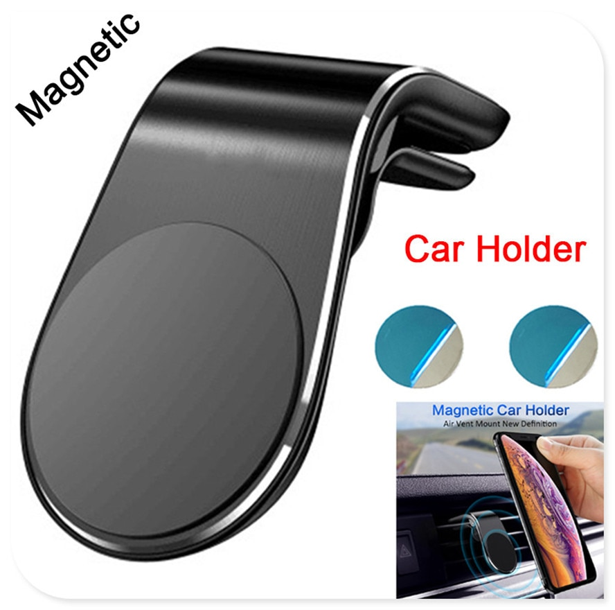 Магнитный автомобильный держатель для телефона с алюминиевым отверстием для Fiat Fiorino 595 500 500S Toro Fullback Aegea 500X Argo 500L 124