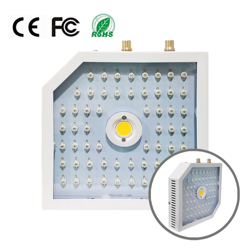 1200W LED Growth Lamp For Plants Led Grow Light Full Spectrum Phyto Fitolampy Indoor Herbs Greenhouse