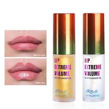 Бальзам для губ, устройство для ухода за губной помадой, прозрачный блеск для губ, усилитель для более полных и увлажненных губ, увлажняющий