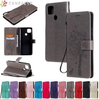magnetic flip phone case for motorola e7 g9 g8 g7 g power plus e6 z4 play edge one fusion plus moto p40 embossed leather coque