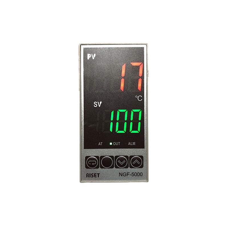 NGF-5411V AISET حرارة أداة التحكم NGF-5412V ياتاي التحكم في درجة الحرارة NGF-5421V NGF-5000 NGF-5411V-1 NGF-5421V-1 نانوغرام