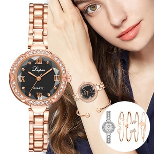 Женские кварцевые часы reloj mujer с бриллиантовым кристаллом и ремешком, аналоговые наручные часы-браслет, часы zegarek damski, часы для мужчин, A80