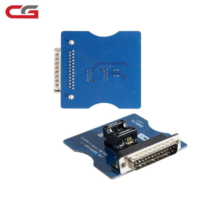 Cgdi 35160wt adaptador para novo design cg pro 9s12 programador