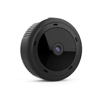 NEW W10 Mini WIFI Camera HD 1080P Wireless Wifi IP Camera Home Security Camcorder DV DVR Night Vision Wifi Camera