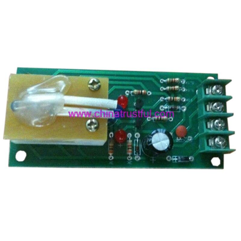 2pcs YC-I passive components PCB feeding motor control board