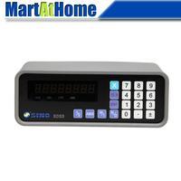 SINO SDS3-1E Single Axis Digital Readout DRO Counter EDM RS232 TTL Output 80 ~ 260V AC