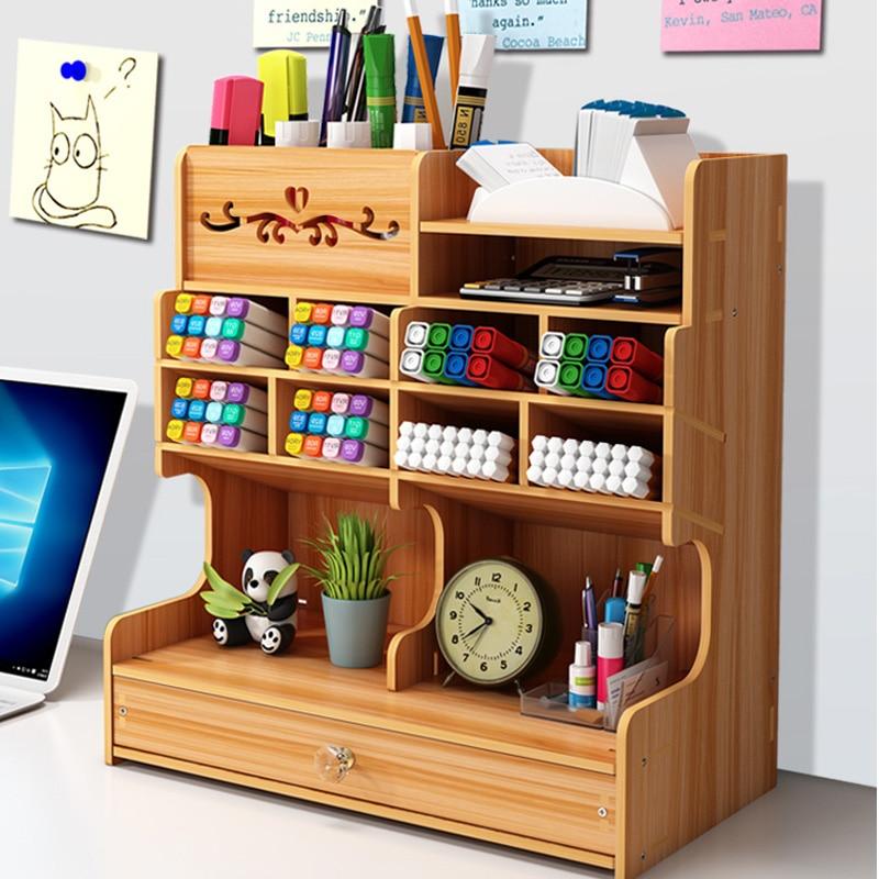 Ручка Современная канцелярская коллекция коробка Догг для студентов креативный детский держатель для ручек Многофункциональные Настольные Офисные принадлежности