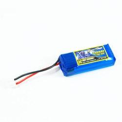 7.4 v 2 s 300 mah 35c lipo bateria JST-PHR 3 p plug para e-flite lâmina 130x rc aeronaves