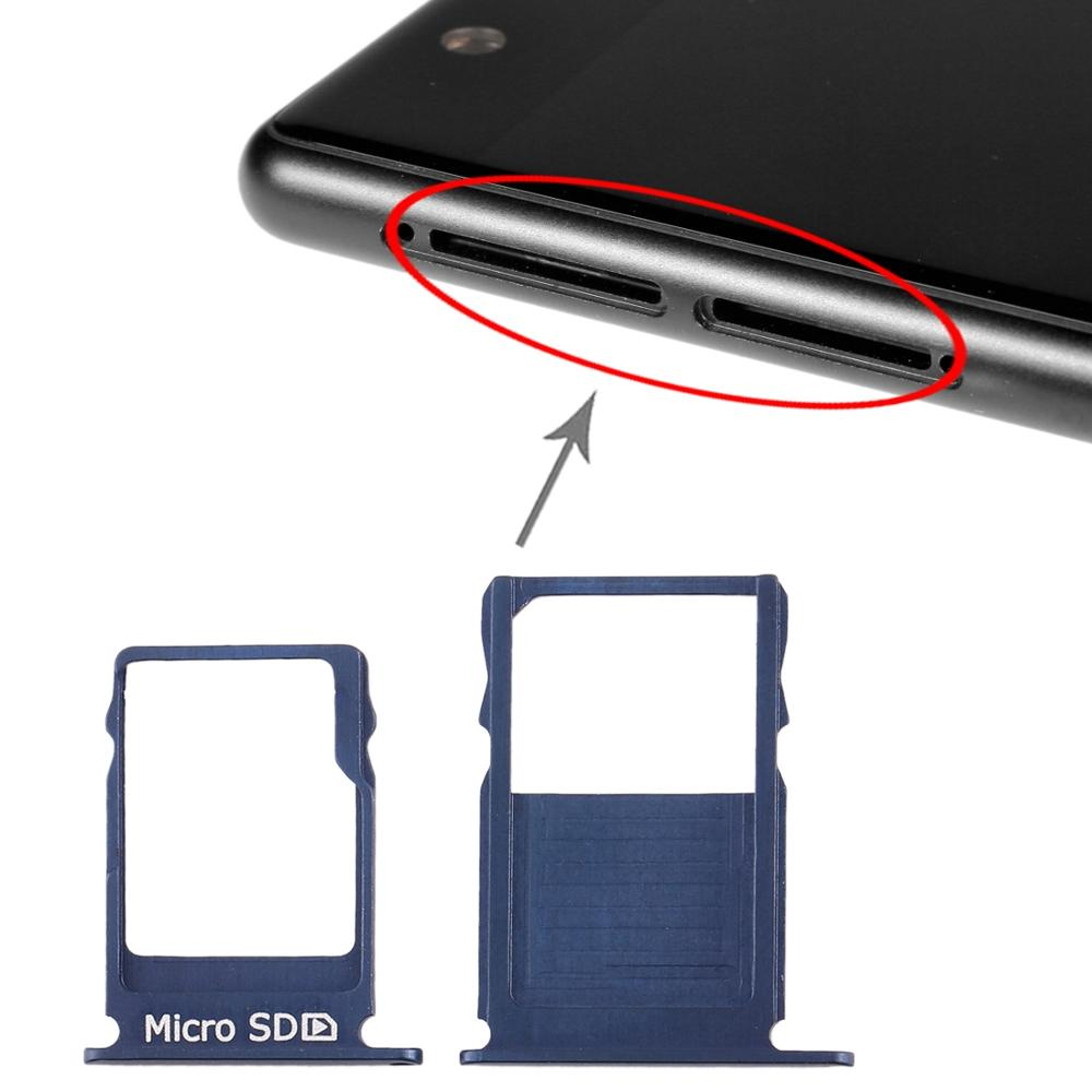 Plateau de cartes SIM + plateau de cartes Micro SD   Pour Nokia 3 ta-1020 ta-1028 ta-1032 ta-1038