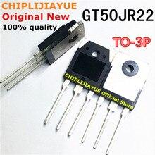 5 PIÈCES GT50JR22 TO3P 50JR22 TO-3P IC nouvelle et originale Chipset