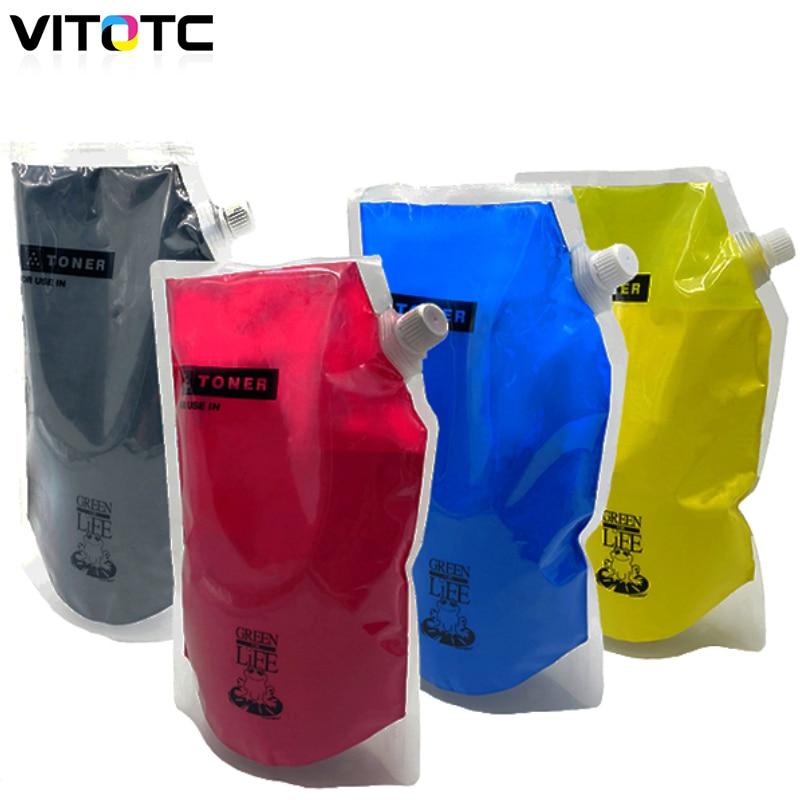 لون مسحوق تلوين البشرة متوافق مع ريكو برو C651 C651ex C751 C751ex 1 KG/Bag أو زجاجة