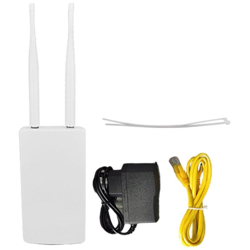 CPE905-موجه واي فاي ذكي 4G ، نقطة وصول منزلية ، RJ45 ، WAN/LAN/CPE ، مودم