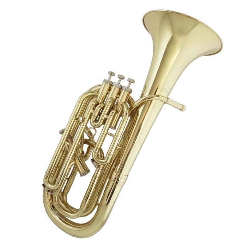 Legislación clave veces Althorn B de grado profesional li jian veces Althorn instrumento Euphonium Bar Lidong No
