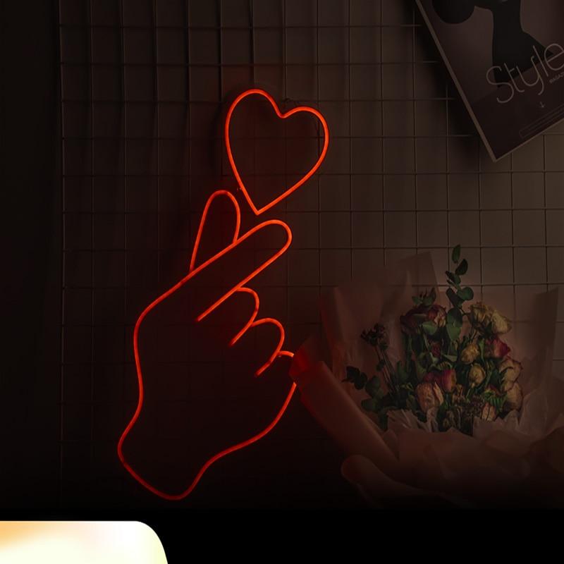Неон Пользовательский Знак Светодиод Свет Художественный +Магазин Логотип Бар Магазин Клуб Ресторан Свадьба День рождения +Фестиваль Вечеринка Отдых Город Стена