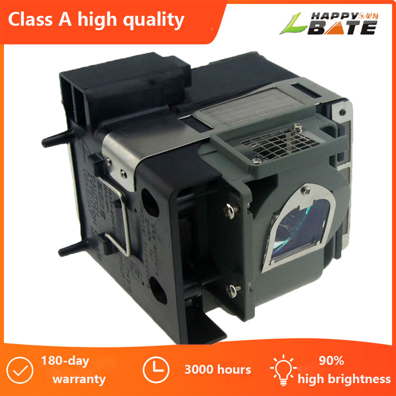 VLT-HC7800LP استبدال مصباح ضوئي لميتسوبيشي HC7800D HC7800DW HC7900DW HC8000D-BL أجهزة العرض مع السكن