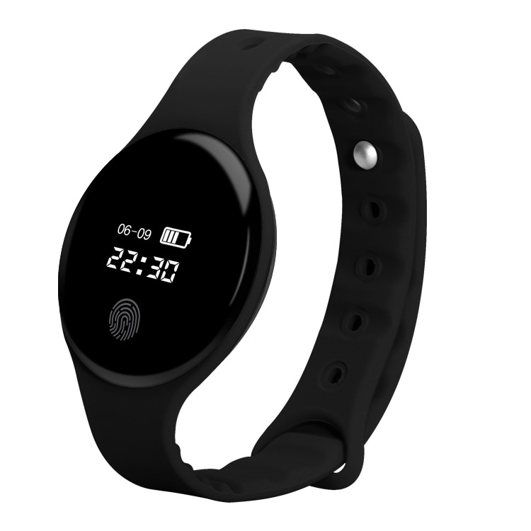 Original H8 Smart Bracelet Wristband Miband Fitness Tracker Android Heart Rate Monitor OLED