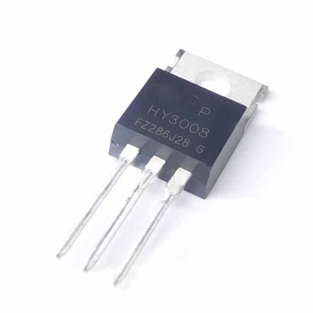 (Transistor) hy3008 100a 80v a-220 hy3008p