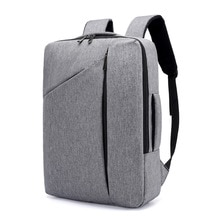 Business Durable Travel Laptop Backpack Water Resistant College School Computer Bag For Women Men Fi
