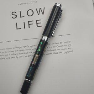 Jinhao Fountain Pen Shell Business Gift Pen Writing Free Shipping