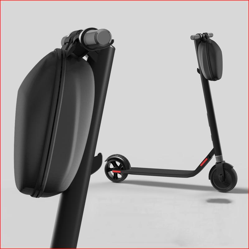 Saco de scooter para xiaomi mijia m365 para ninebot es nextdrive f0 para m365 pro bicicleta carregam ferramentas carregador bateria garrafa telefone carteira