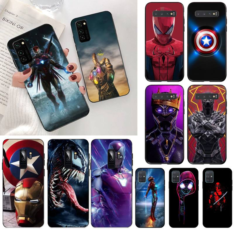 custodia-per-telefono-hotcashop-marvel-heroes-per-samsung-s20-plus-ultra-s6-s7-edge-s8-s9-plus-s10-5g-lite-2020