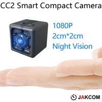 Компактная камера JAKCOM CC2, Новое поступление, как камеры, Wi-Fi, 4k, аксессуары для телефонов, уличная usb камера insta 360 go monitor для мотоцикла