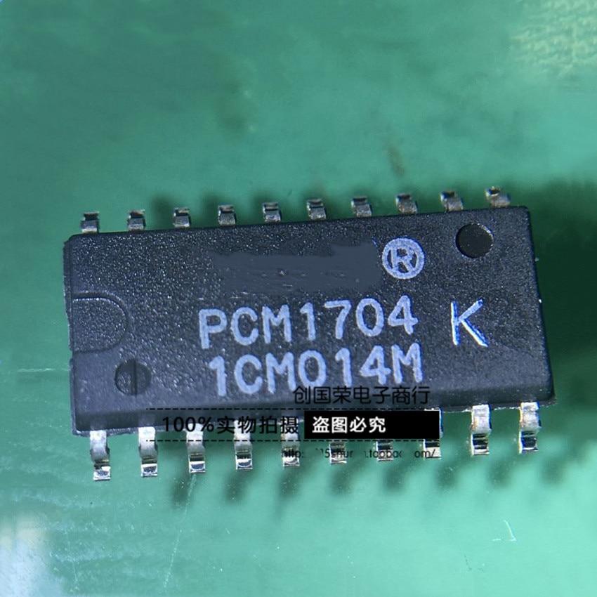 100% Novo & original PCM1704U-K PCM1704U SOP20 PCM1704 K PCM 1704