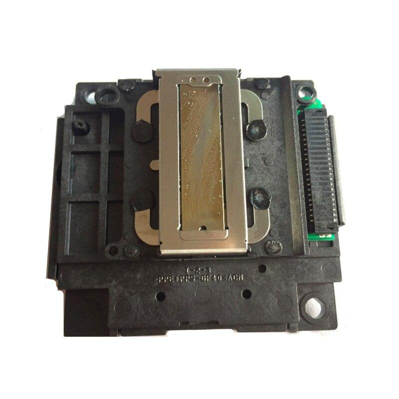 Cabezal de la cabeza de la impresora para Epson L555 L220 L355 L210 L120 L312 XP-312 XP-313 XP-315 XP-322 XP323 XP432 XP342 impresora de calidad superior