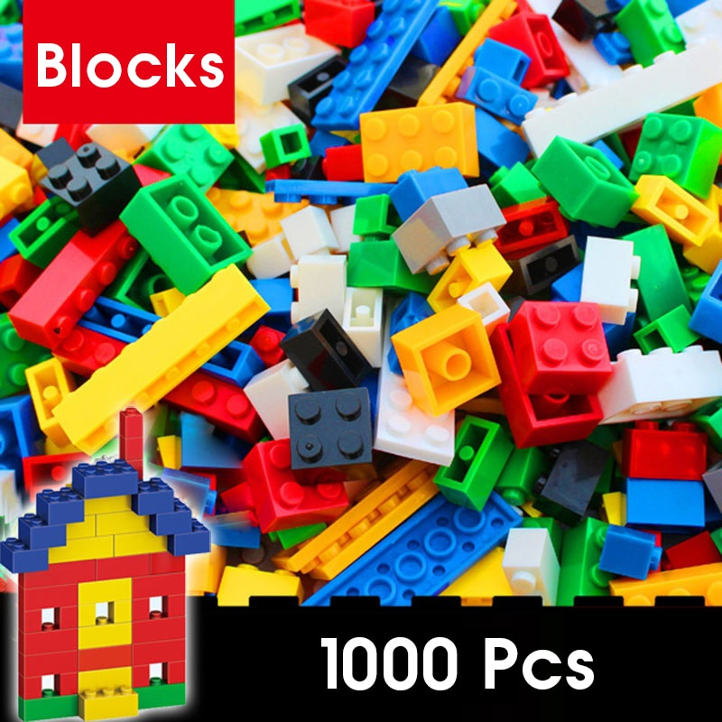 city fire building blocks sets firefighter urban helicopter 8 in 1 bricks toys for children christmas gifts 1000pcs DIY Building Blocks Bulk Sets City Creative INGs Classic High-tech Bricks Creator Toys For Children Christmas Gift