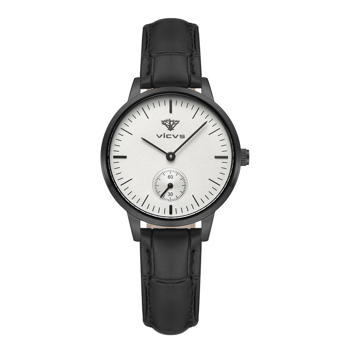 montre femme 2021 New Fashion Leather Strap Quartz Waterproof  Women Watches Luxury  Sport Wrist Watch Women's watches enlarge