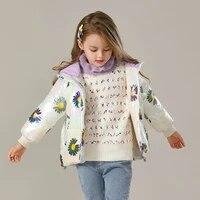children winter ultra light down baby girls jackets kids hooded outerwear coat boys snowsuit children clothing cotton jacket