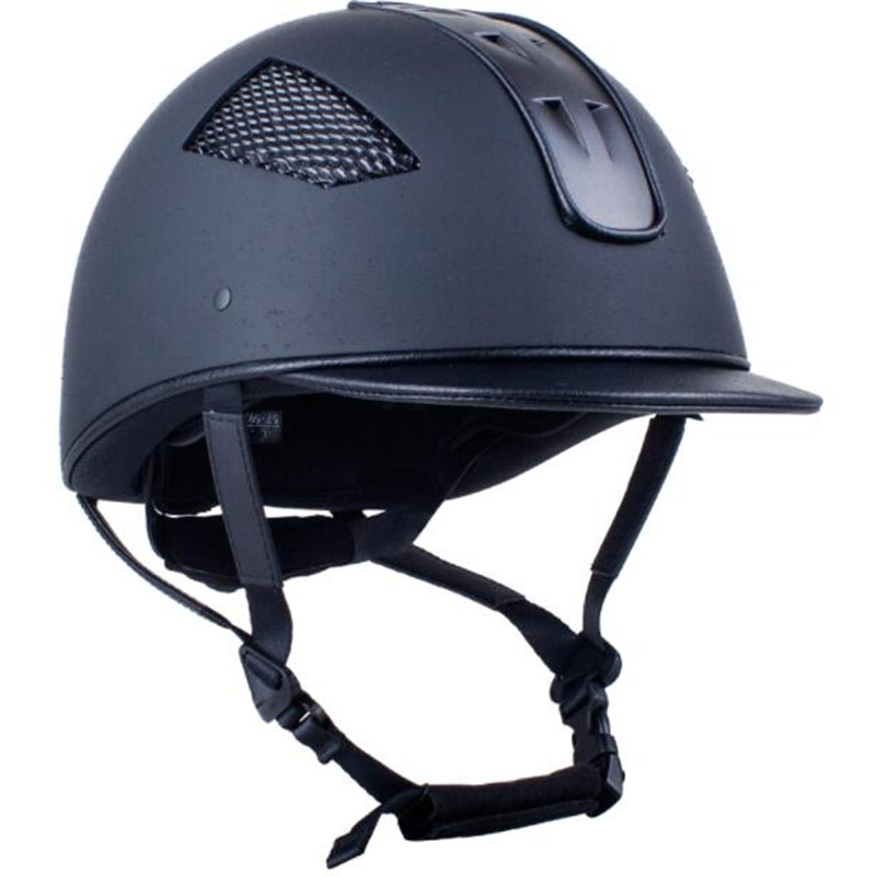 Cavassion Equestrian New Designing Knight Helmet when riding horses Saddlery Equipment