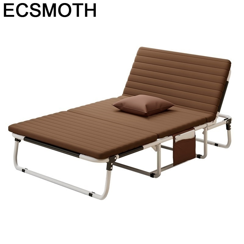 Mueble De salón De jardín exterior, cama mobiliario exterior para acampar, Mueble...