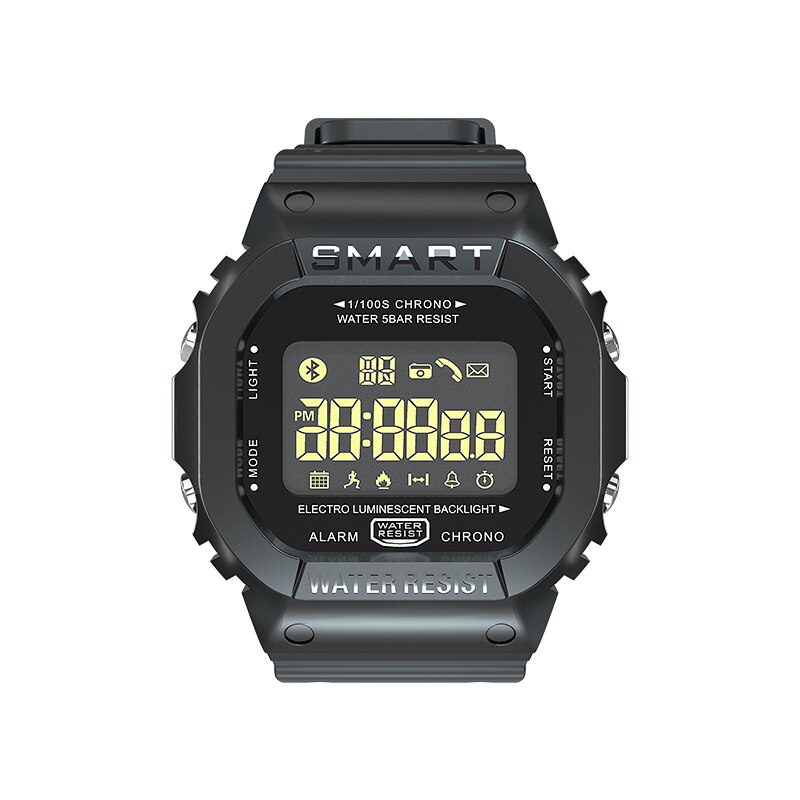 Outdoor smart Watch/No charge required