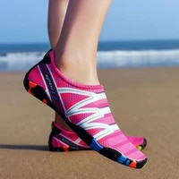 men sneaker shoes aqua shoes unisex water shoes barefoot skin shoes for dive surf swim beach yoga quick dryin summerwater shoes