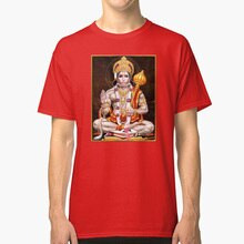 Hanuman T camisa Hanuman Gujarati Telugu Punjabi Marathi Tamil Malayalam Chalisa Rama Krishna