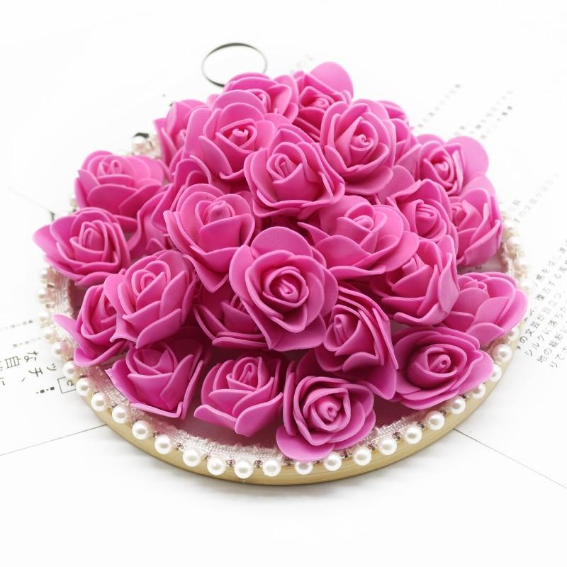 Flores de burbujas párr del hogar de oso de peluche de rosas...