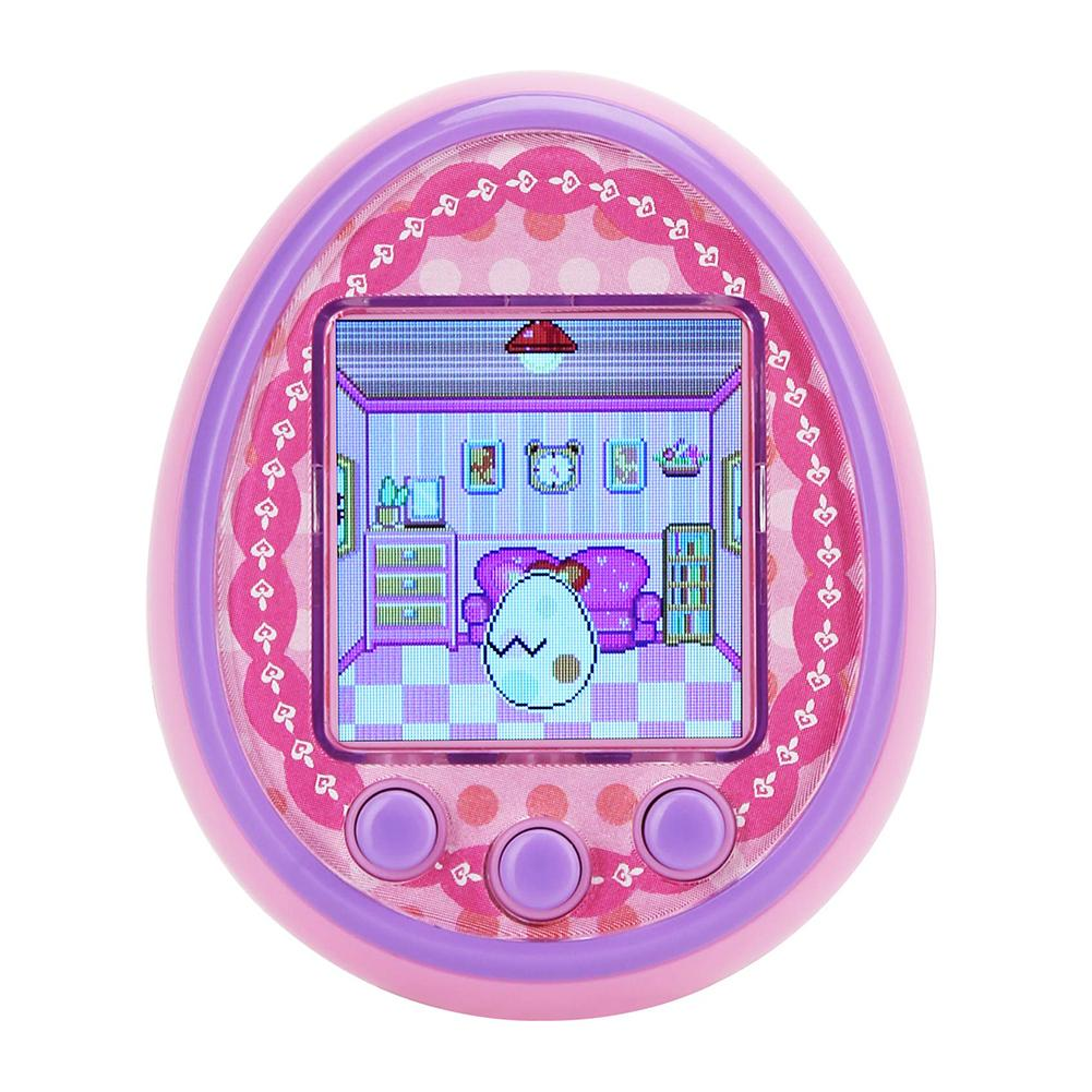 Tamagotchis Funny Kids Electronic Pets Toys Nostalgic Pet In One Virtual Cyber Pet Interactive Toy Digital HD Color Screen E-pet enlarge