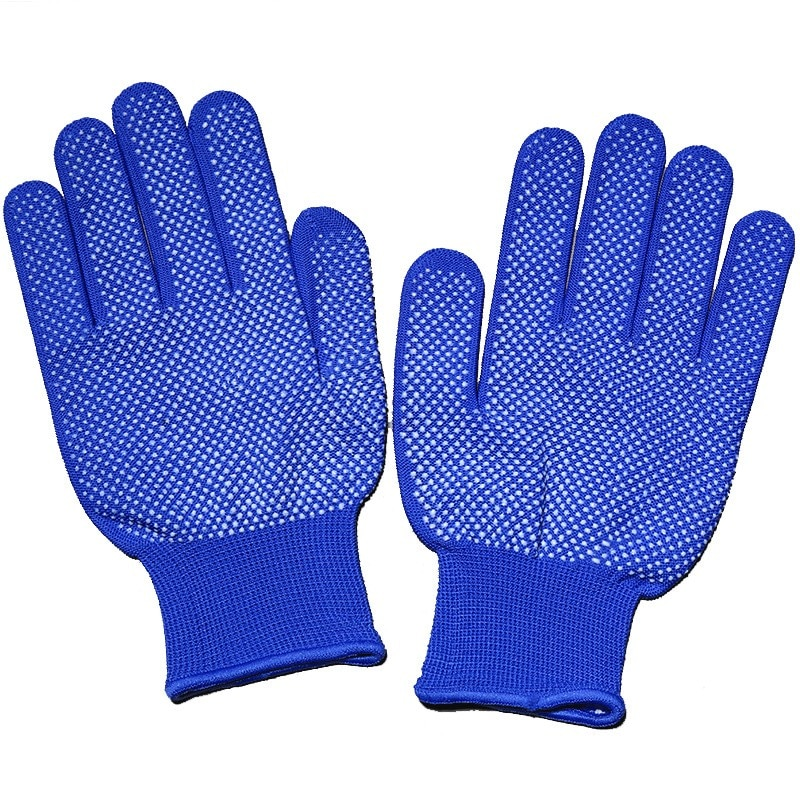 1 Pair Workplace Safety Gloves Hand Protector Full Finger Non-slip Labor Insurance Working Gloves Men Women Labor Gloves enlarge