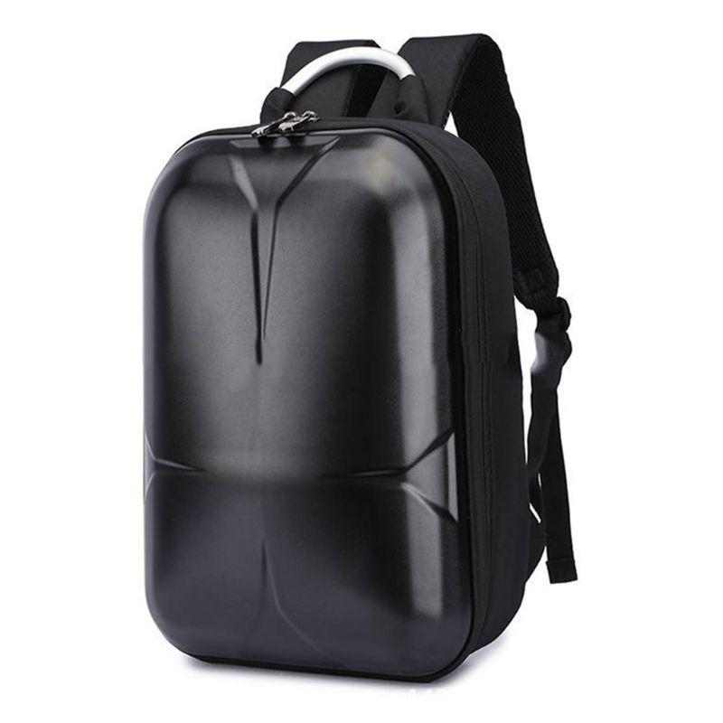 حقيبة ظهر من الألياف الصلبة مقاومة للماء مضادة للصدمات لهواتف D-JI Mavic Air 2