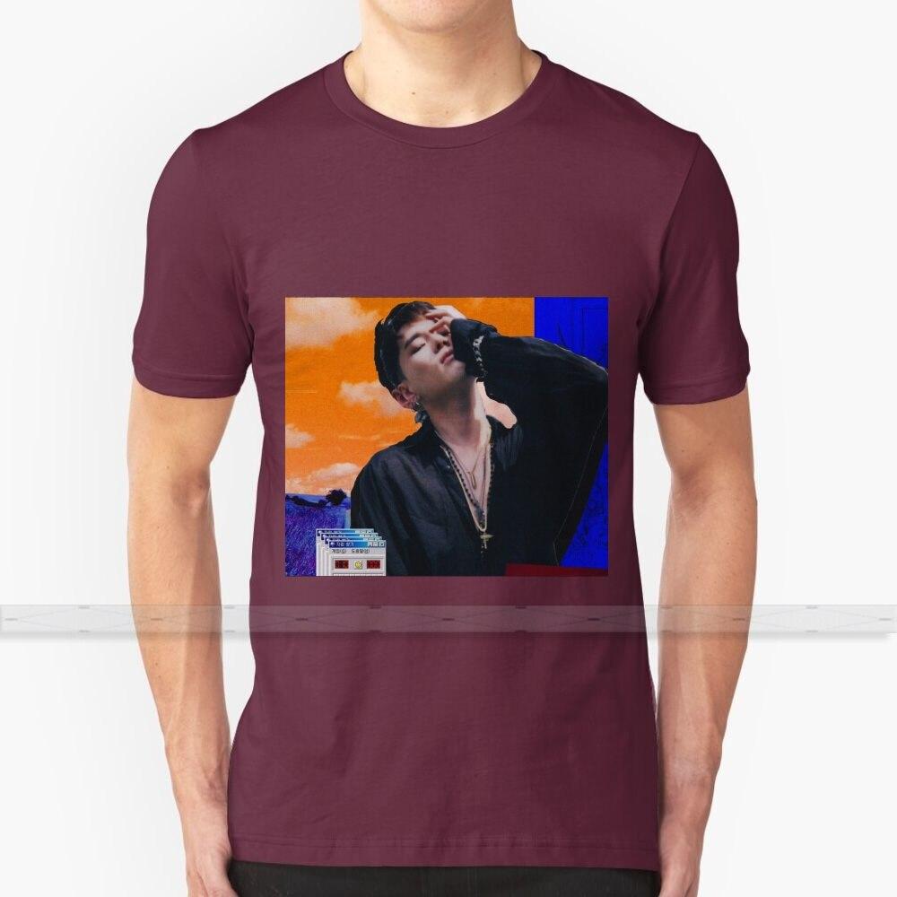 Strike una Pose para las mujeres de los hombres camiseta superior de impresión 100% algodón Cool t-shirts s-6xl Dean K Pop 90S Cyber Music estética Linda