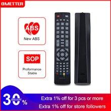 TV télécommande SHWRMC0112 utilisation pour SHARP AQUOS Full HD 3D LED Smart TV LC-43CFF6001K LC-48CFF6002E pour Youtube 3D boutons
