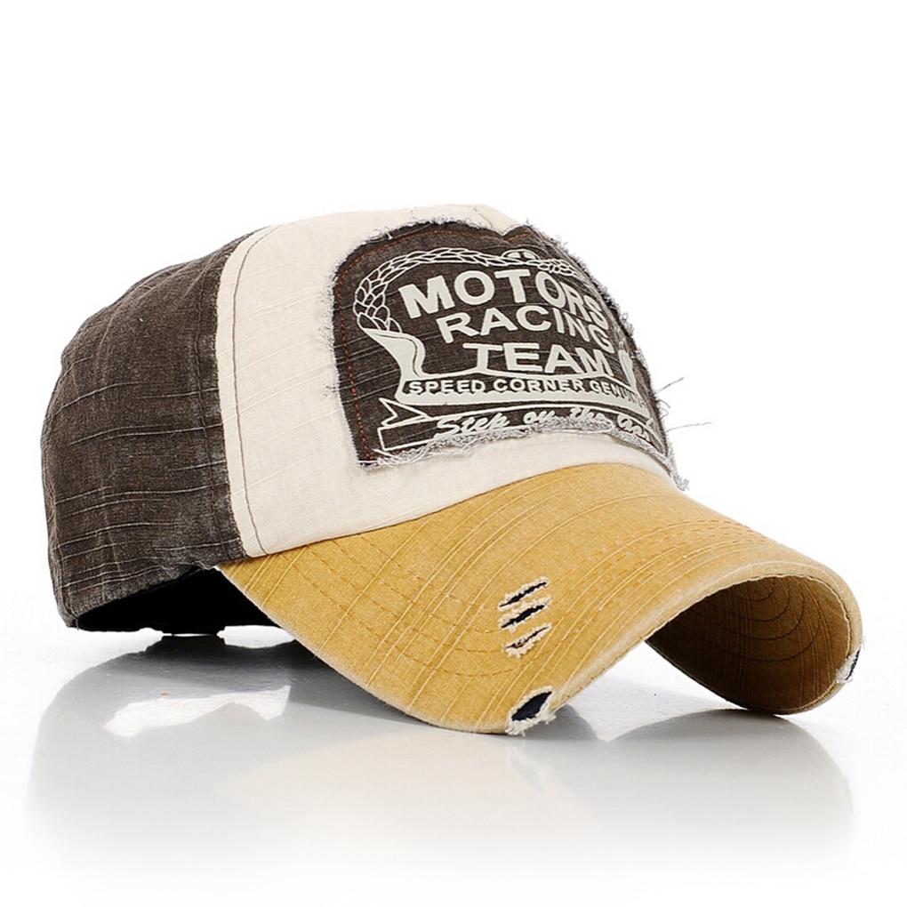 Baseball Cap Cotton Hat Hip Hop Autumn Winter Snapback Caps Fitted Cap Hats For Men Women Unisex Winter Hat Cap